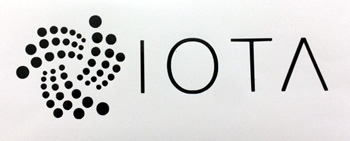 Iota Decal